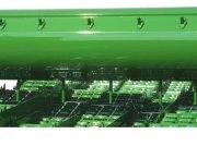 John Deere 9580 WTS repceleválasztó gerendely