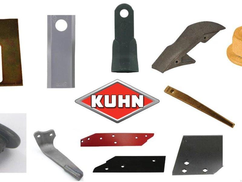 Rapstrennbalken типа Kuhn STOCK DE PIECES KUHN, Gebrauchtmaschine в SELLES (Фотография 1)