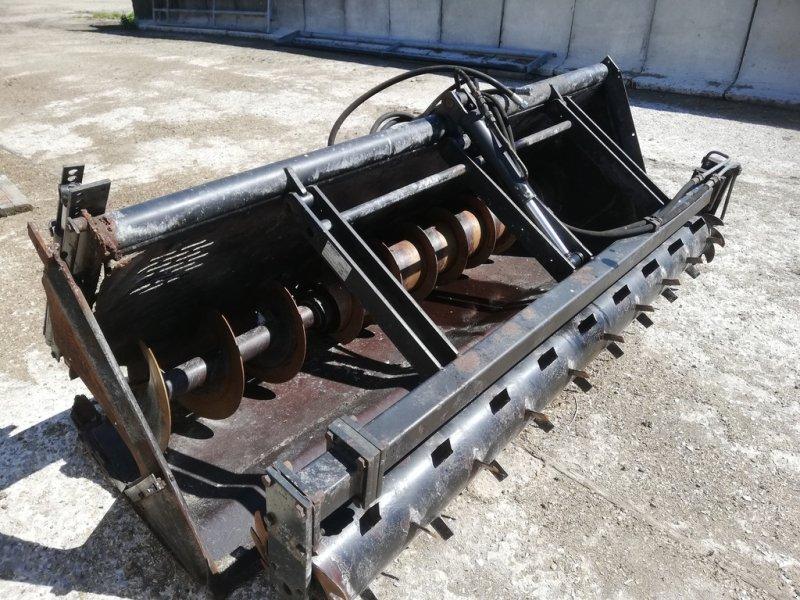 Rapstrennbalken typu Mailleux GODET DESILEUR, Gebrauchtmaschine w CINTHEAUX (Zdjęcie 1)