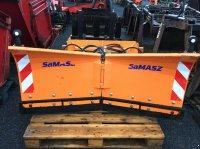 SaMASZ City 150 Řepkový dělič (boční)
