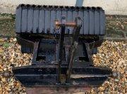 Rapstrennbalken типа Sonstige PORTE MASSES + MASSES, Gebrauchtmaschine в Saint Ouen du Breuil
