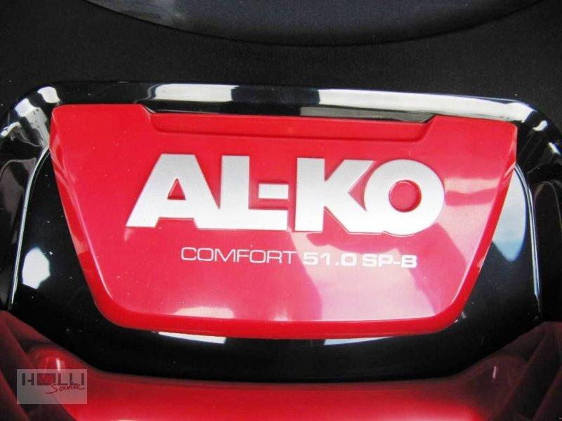 Rasenmäher типа Alko Comfort 51,0 SPB, Neumaschine в Niederneukirchen (Фотография 1)