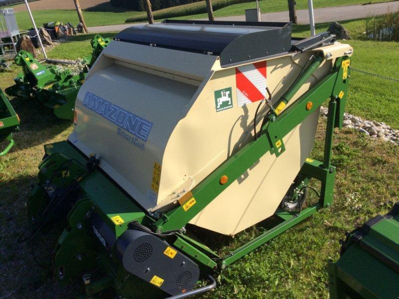 Rasenmäher des Typs Amazone Anbaumäher GHS1800 SmartCut Jumbo, Vorführmaschine in Altenfelden (Bild 1)