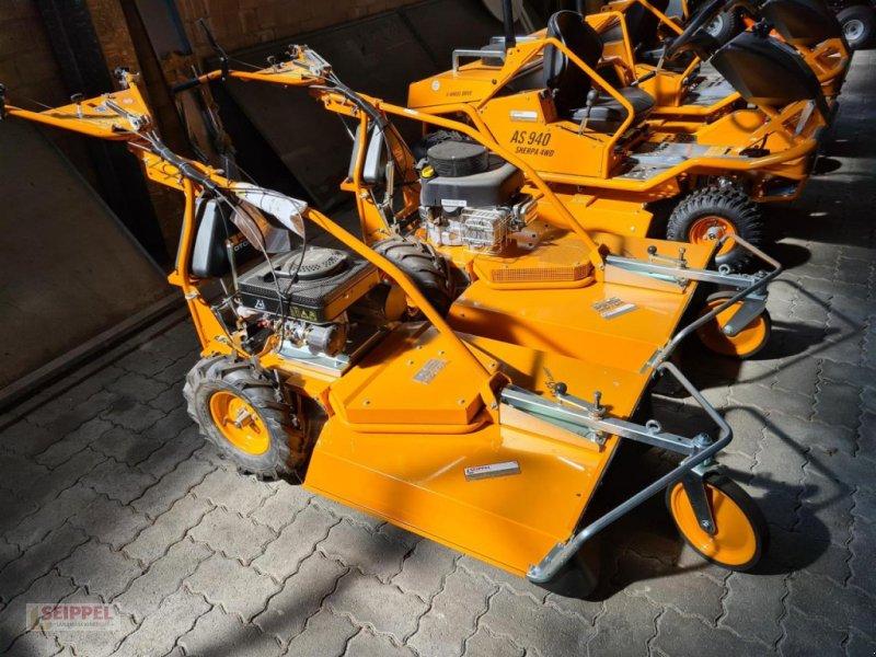 Rasenmäher des Typs AS Motor AS 65 2T ES ALLMÄHER, Neumaschine in Groß-Umstadt (Bild 1)