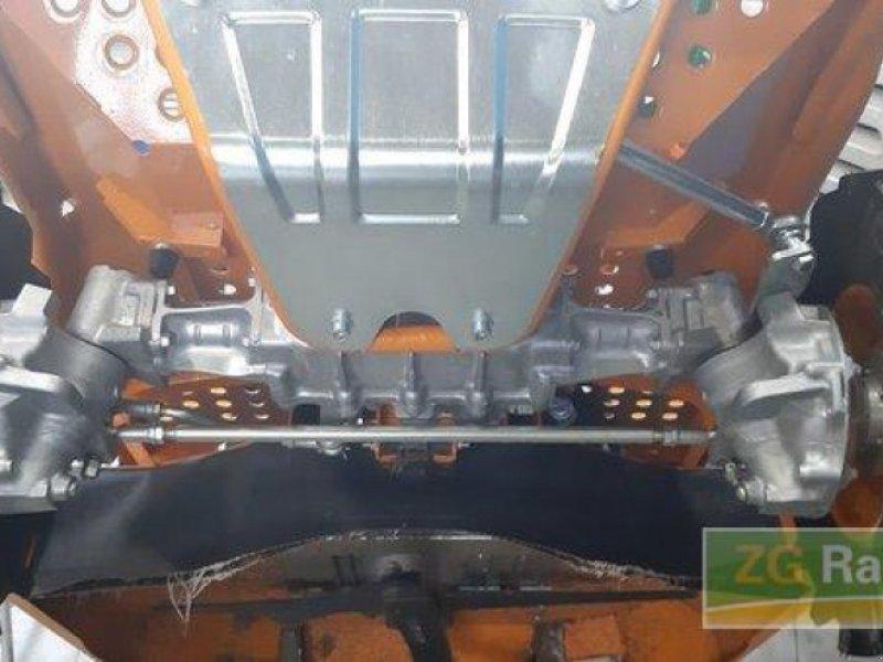 Rasenmäher des Typs AS Motor AS 940 Sherpa 4WD XL, Neumaschine in Pfullendorf (Bild 3)
