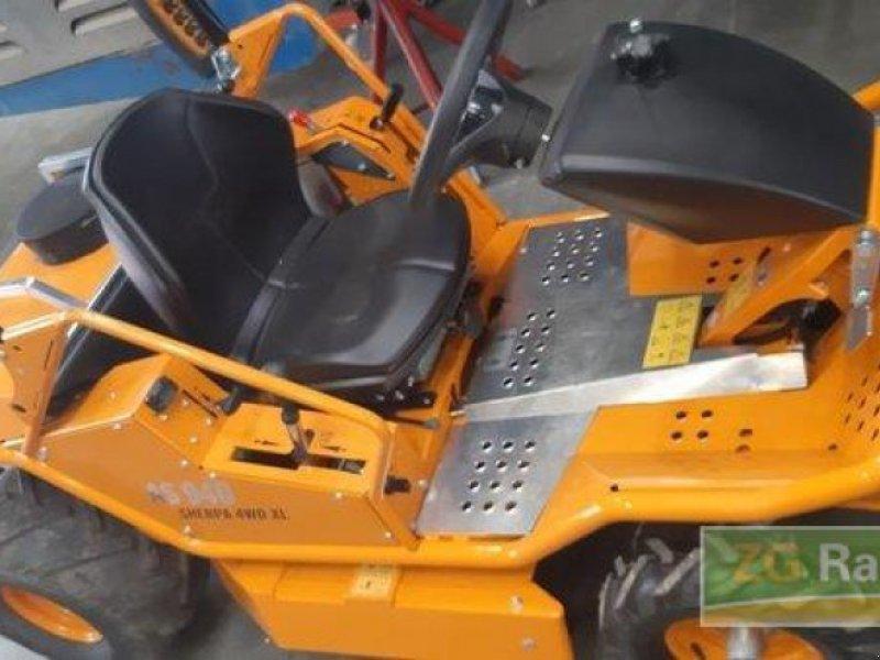 Rasenmäher des Typs AS Motor AS 940 Sherpa 4WD XL, Neumaschine in Pfullendorf (Bild 1)