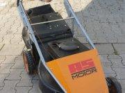 Rasenmäher des Typs AS Motor AS550/2T, Gebrauchtmaschine in Bühl