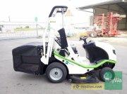 Etesia BUFFALO 124 (HVHP) maşina tuns iarbă