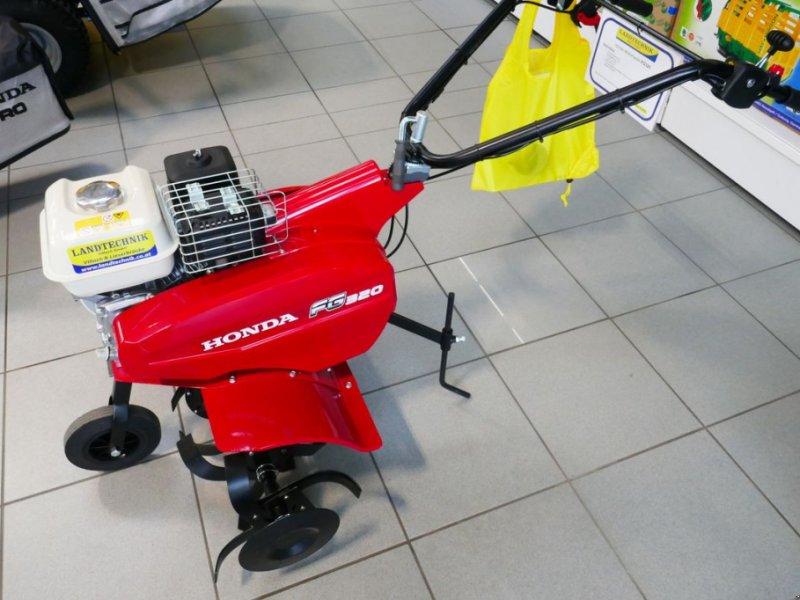 Rasenmäher des Typs Honda FG 320, Gebrauchtmaschine in Villach (Bild 1)