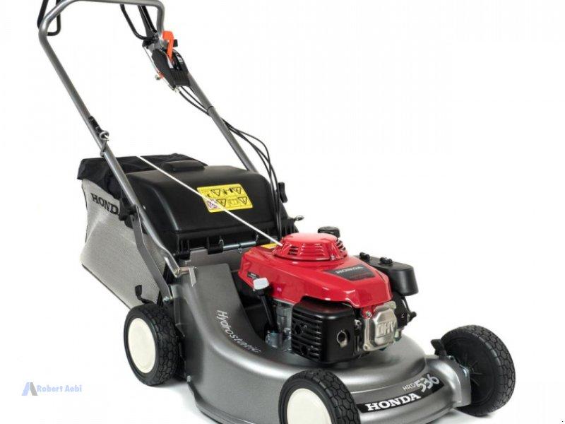 Rasenmäher a típus Honda HRD536K4, Neumaschine ekkor: Simmern (Kép 1)