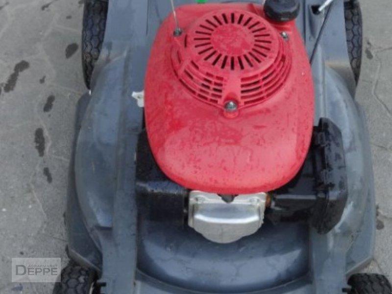 Rasenmäher des Typs Honda HRX 537 CVYE, Gebrauchtmaschine in Bad Lauterberg-Barbi (Bild 2)