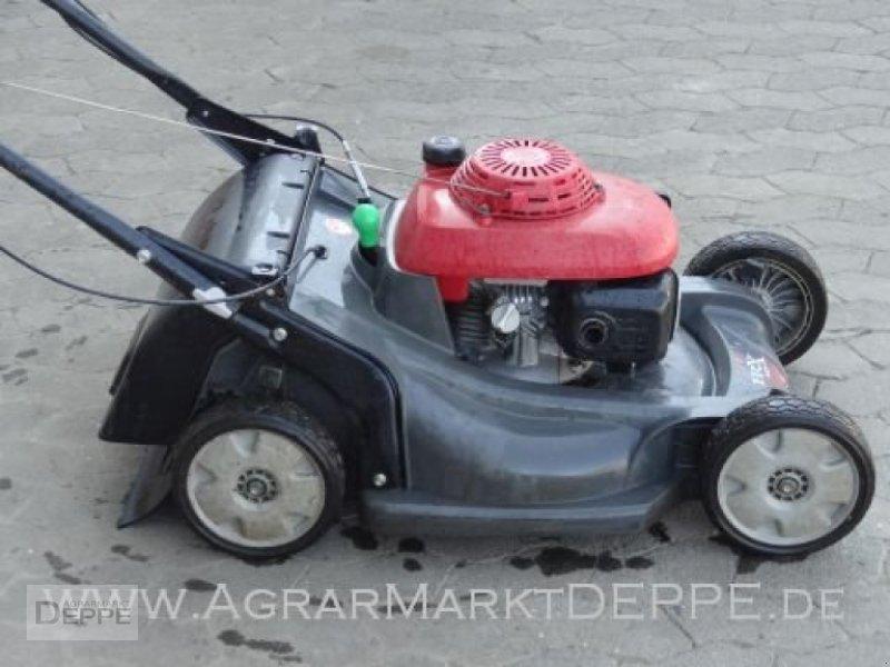 Rasenmäher des Typs Honda HRX 537 CVYE, Gebrauchtmaschine in Bad Lauterberg-Barbi (Bild 5)