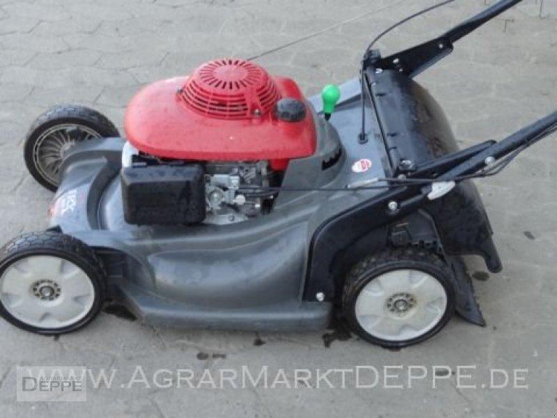 Rasenmäher des Typs Honda HRX 537 CVYE, Gebrauchtmaschine in Bad Lauterberg-Barbi (Bild 1)