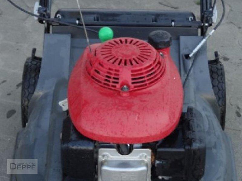Rasenmäher des Typs Honda HRX 537 CVYE, Gebrauchtmaschine in Bad Lauterberg-Barbi (Bild 3)