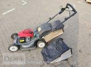 Rasenmäher des Typs Honda HRX 537 CVYE, Gebrauchtmaschine in Bad Lauterberg-Barbi