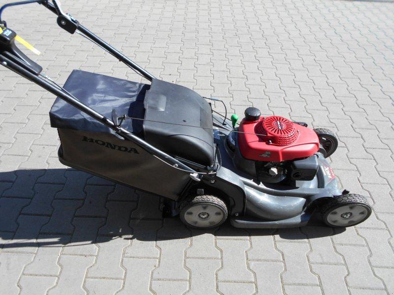 Rasenmäher типа Honda HRX537C4VY, Gebrauchtmaschine в Bühl (Фотография 1)