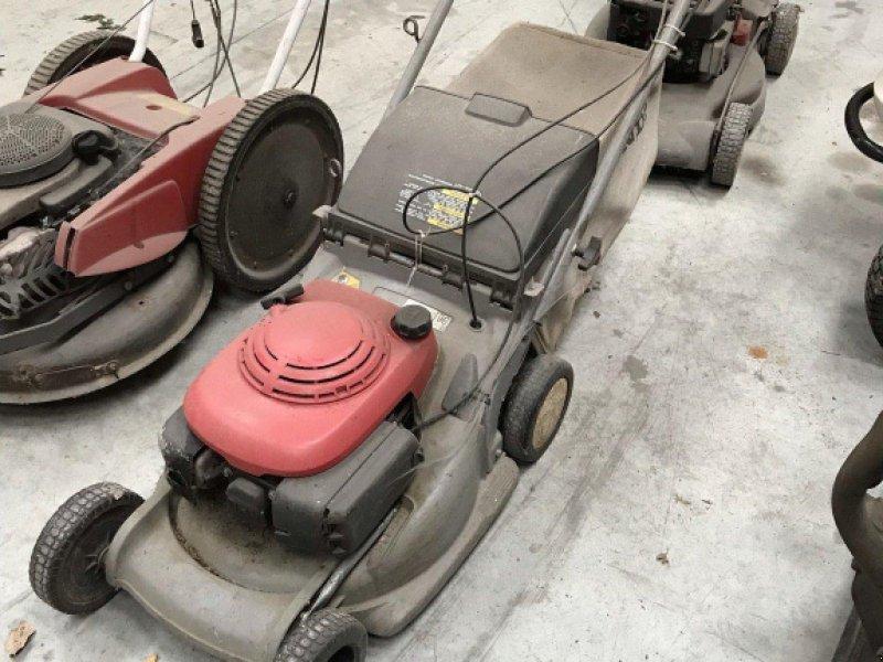 Rasenmäher des Typs Honda MZAZ, Gebrauchtmaschine in LA SOUTERRAINE (Bild 2)