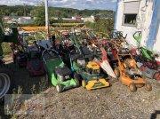 Rasenmäher des Typs Honda Sonstiges, Gebrauchtmaschine in Runkel-Ennerich