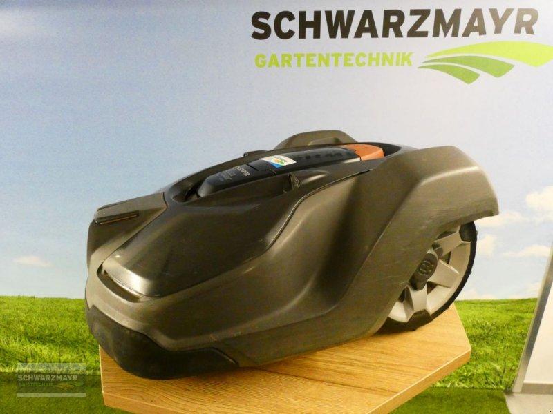 Rasenmäher типа Husqvarna 450X Automower, Gebrauchtmaschine в Aurolzmünster (Фотография 1)