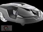 Husqvarna Automower 310 315x 420 430x 435AWD 440 450x fűnyírógép