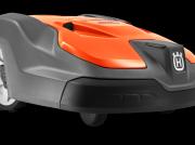 Rasenmäher des Typs Husqvarna Robot de tonte Automower 550 PRO Husqvarna, Gebrauchtmaschine in LA SOUTERRAINE