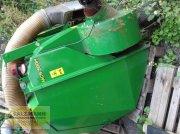 Rasenmäher tip John Deere MCS 580H, Gebrauchtmaschine in Rosenthal