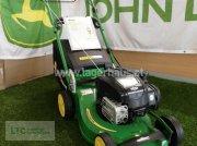Rasenmäher des Typs John Deere R43S, Vorführmaschine in Herzogenburg