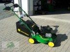 Rasenmäher des Typs John Deere R43S in Plauen