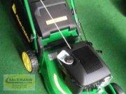 Rasenmäher des Typs John Deere R43S, Gebrauchtmaschine in Rosenthal