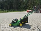 Rasenmäher des Typs John Deere RUN 46 in Eging am See