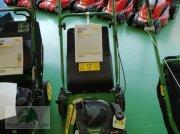 Rasenmäher des Typs John Deere RUN41, Neumaschine in Triebes