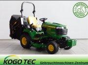 Rasenmäher des Typs John Deere X950R - Hochentleerung, Neumaschine in Neubeckum