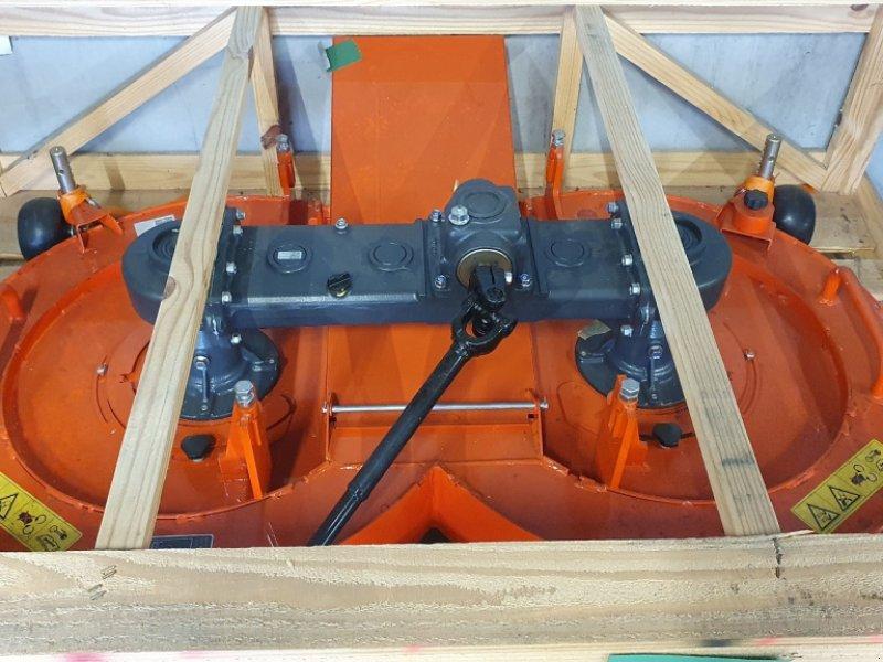 Rasenmäher des Typs Kubota G26  Mähwerk RCK54  Neu, Neumaschine in Olpe (Bild 1)