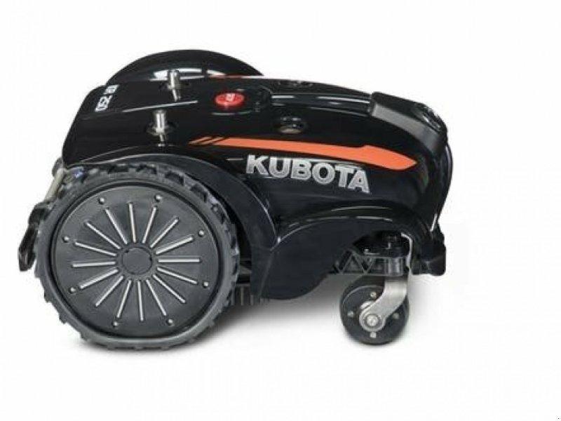 Rasenmäher a típus Kubota Robot de tonte KR250 Kubota, Gebrauchtmaschine ekkor: LA SOUTERRAINE (Kép 1)