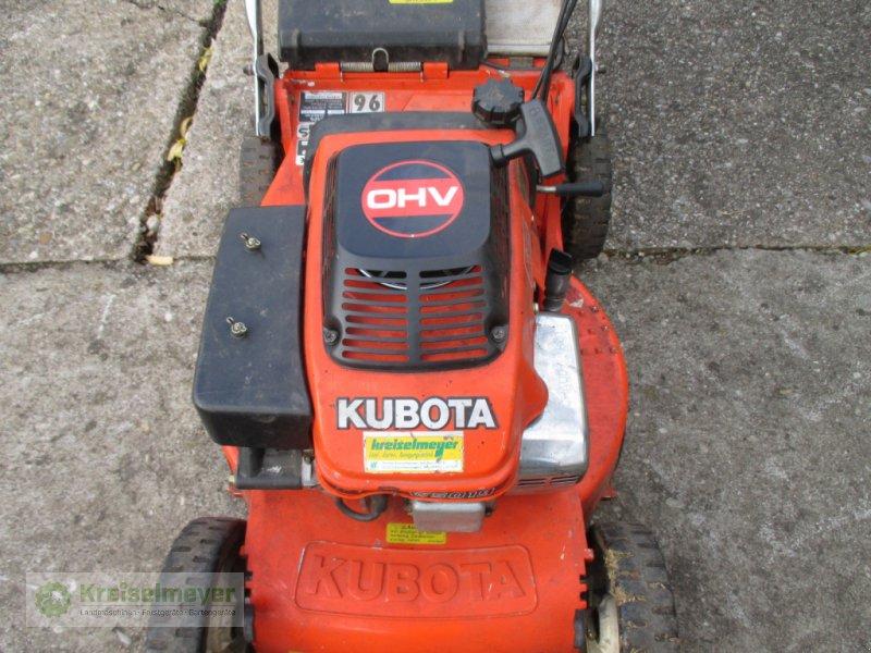 Rasenmäher des Typs Kubota W 5019 Profirasenmäher Kardanantrieb, Gebrauchtmaschine in Feuchtwangen (Bild 3)