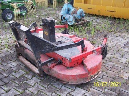 Rasenmäher des Typs Loipfinger T 200 KLH, Gebrauchtmaschine in Murnau (Bild 1)
