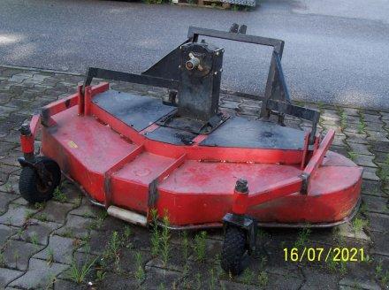 Rasenmäher des Typs Loipfinger T 200 KLH, Gebrauchtmaschine in Murnau (Bild 2)
