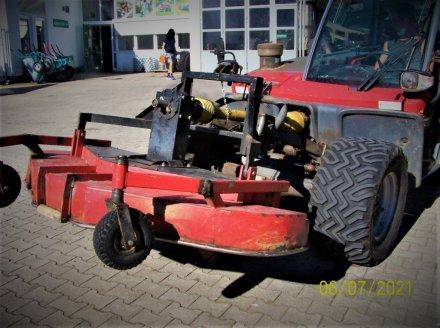 Rasenmäher des Typs Loipfinger T 200 KLH, Gebrauchtmaschine in Murnau (Bild 4)
