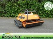 Rasenmäher des Typs Niko Robo Flail One, Vorführmaschine in Dorsten-Wulfen