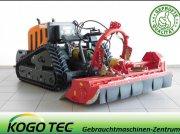 Rasenmäher des Typs Niko RoboFlail Vario, Gebrauchtmaschine in Neubeckum