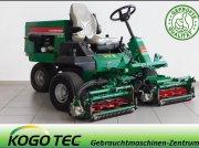 Rasenmäher des Typs Ransomes T-Plex 185D, Gebrauchtmaschine in Neubeckum