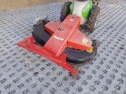 Rasenmäher tip Rapid SIM105, Gebrauchtmaschine in Unterammergau