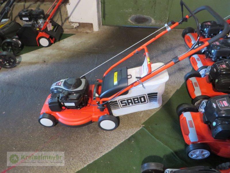 Rasenmäher des Typs Sabo 40-Spirit (UVP 469.-) Sonderpreis, Neumaschine in Feuchtwangen (Bild 1)