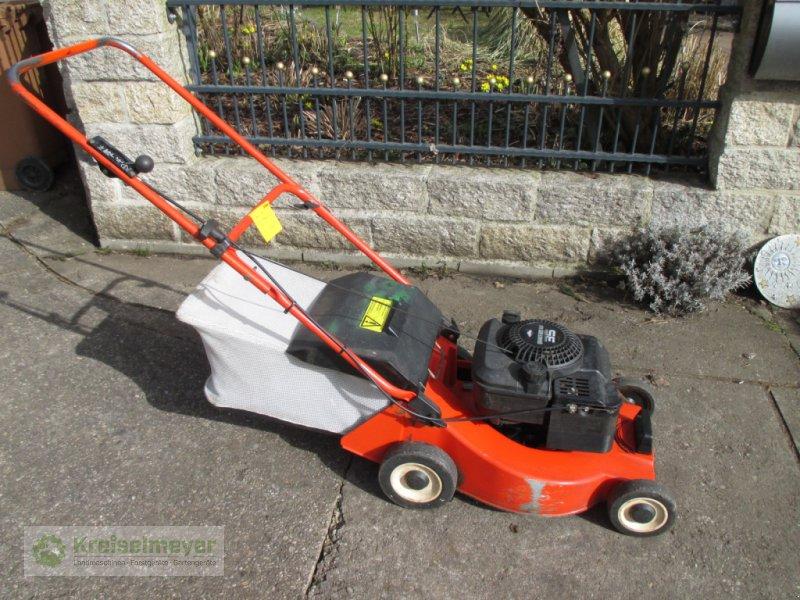 Rasenmäher des Typs Sabo 43-4, Gebrauchtmaschine in Feuchtwangen (Bild 1)