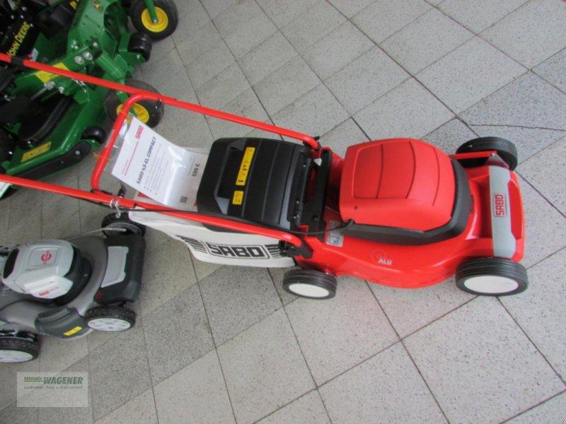 Rasenmäher типа Sabo 43-EL compact, Neumaschine в Bad Wildungen-Wega (Фотография 1)