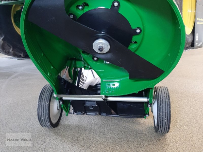 Rasenmäher des Typs Sabo 43-Pro, Neumaschine in Antdorf (Bild 4)