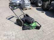Rasenmäher tip Sonstige Hochgrasmäher, Gebrauchtmaschine in Burgkirchen