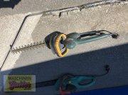 Rasenmäher tip Sonstige Metabo HS 8355S, Gebrauchtmaschine in Kötschach