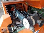 Sonstige Posch M3500 K1 Profi Hackgerät fűnyírógép