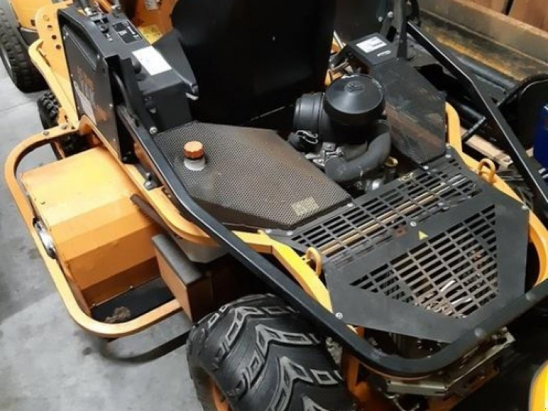 Rasenmäher des Typs Sonstige SCHLEGELMAEHER, Gebrauchtmaschine in Walsrode (Bild 1)